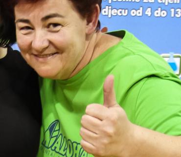 Snježana Lončarić