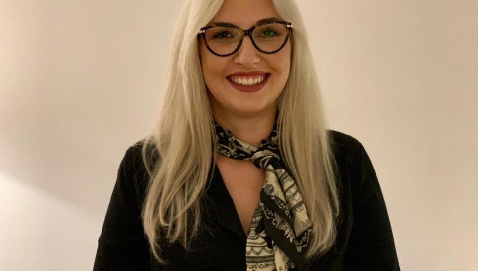 Magdalena Kovač